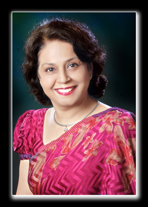 Dr. Mrs. Anu Virmani